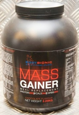 Mass Gainer - 2.25kg tub